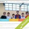 Sportschule des Königin-Mathilde-Gymnasiums der Stadt Herford